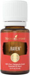Raven essential oil