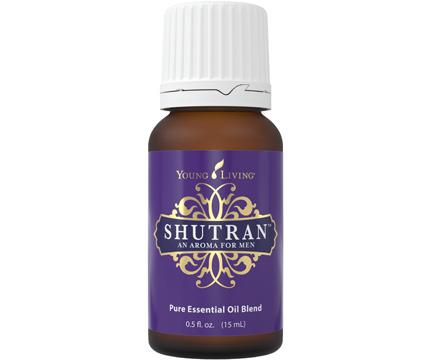 Young Living Shutran Essential Oil blend