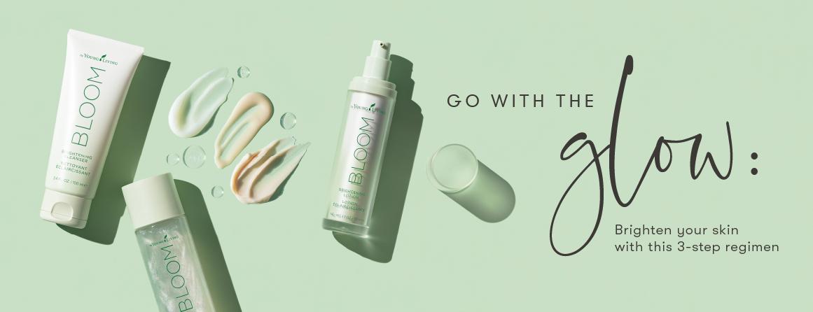 Brighten Your Skin with this 3-step regimen