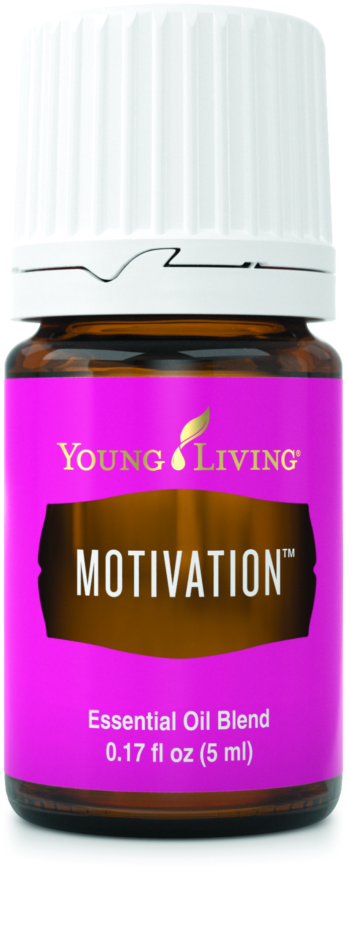 Young Living Motivation Essential oil blend