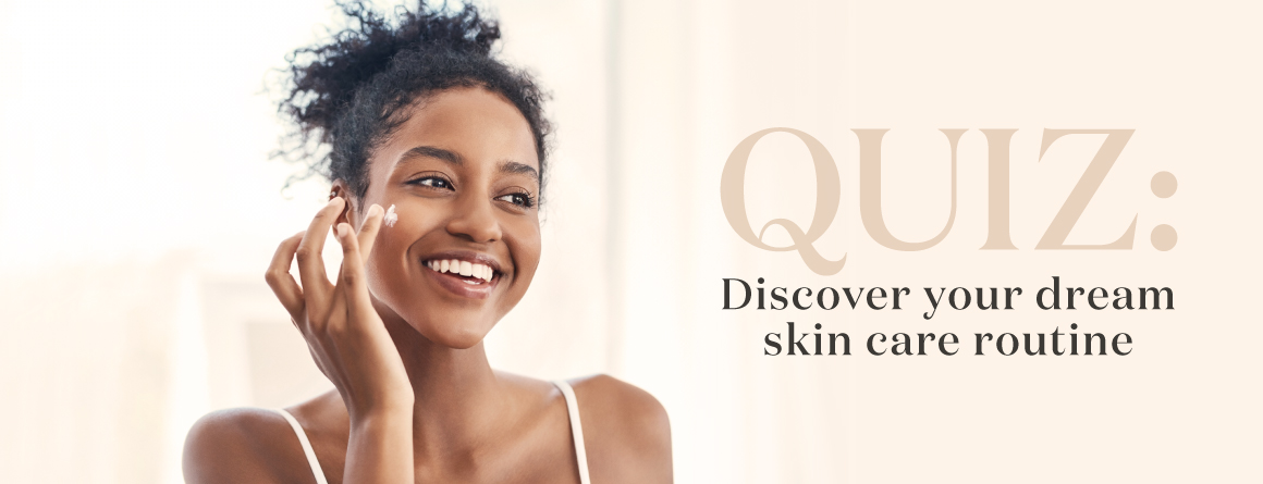 Quiz: Discover your dream skin care routine--Young Living Essential Oils Lavender Life Blog