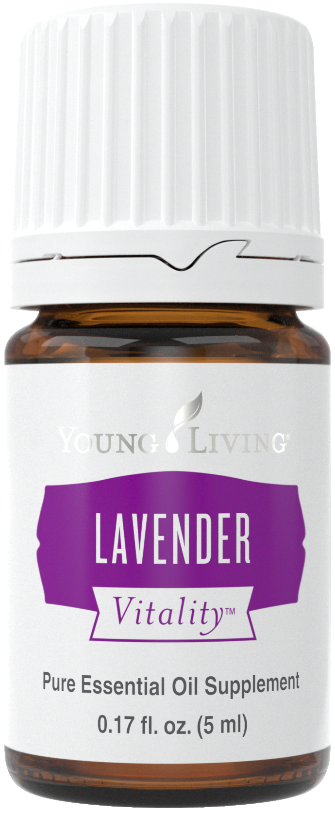 Lavender Vitality Essential Oil - Young Living Lavender Life Blog