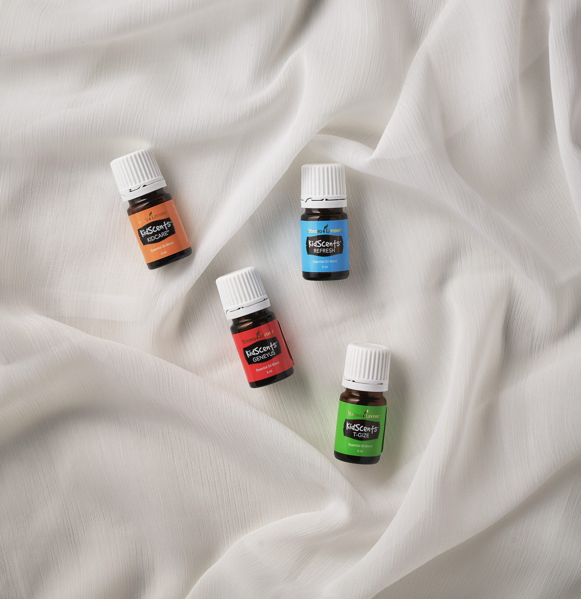 KidScents Essential Oils - Young Living Essential Oils
