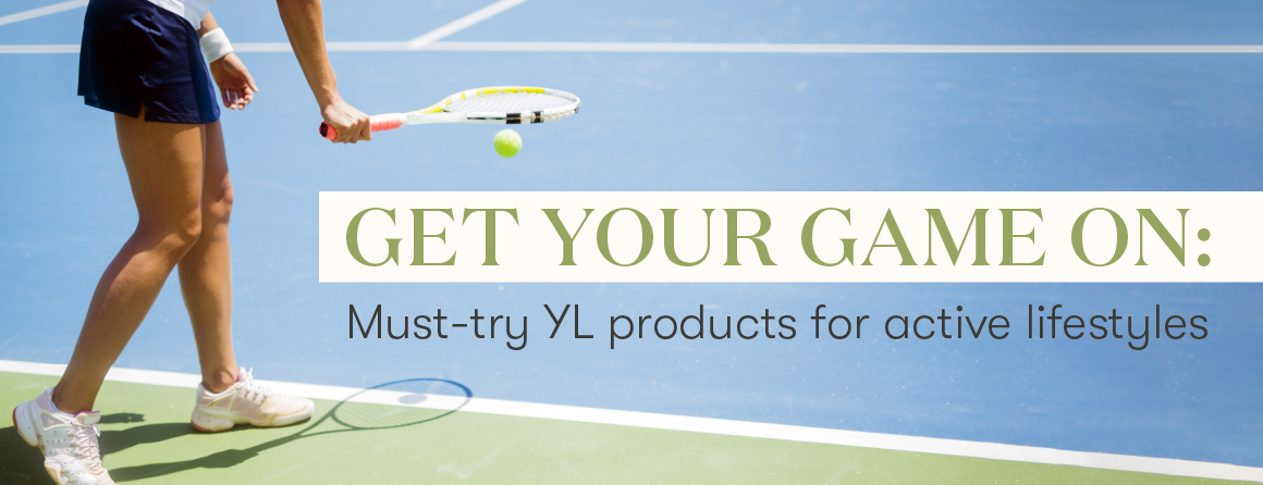Get your game on: Must-try YL products for active lifestyles - Young Living Lavender Life Blog